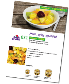 BF Infoblatt obstsalate in saft