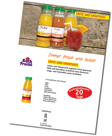 BF Infoblatt Smoothies